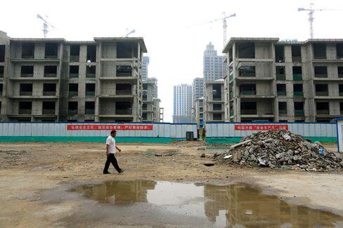 China Slows Despite Aggressive Stimulus