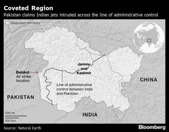 India-Pakistan Rivalry Takes a Dangerous Turn