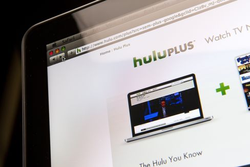 DirecTV Said to Make Hulu Offer as Time Warner Cable Seeks Stake