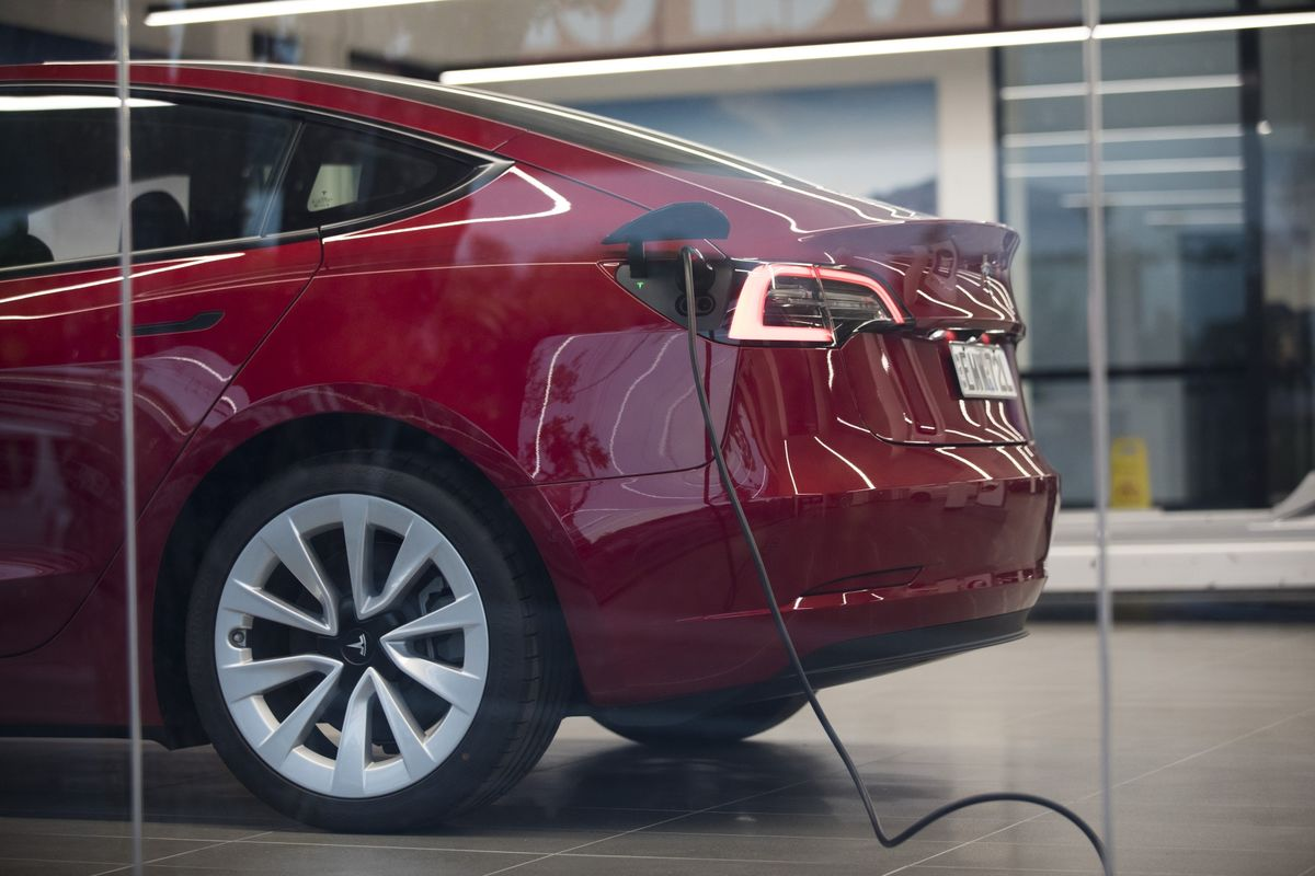 Australia's New South Wales Scraps Taxes on Electric Vehicles