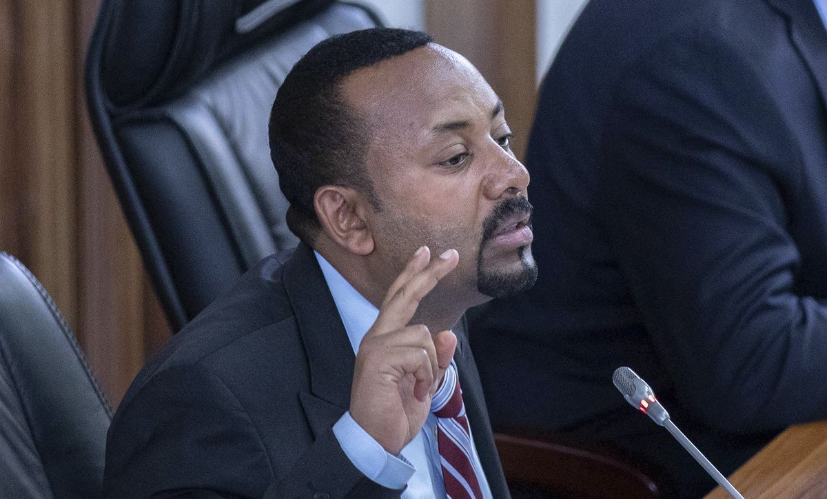 Ethiopia to Charge Dozens Over Coordinated Killings of Officials
