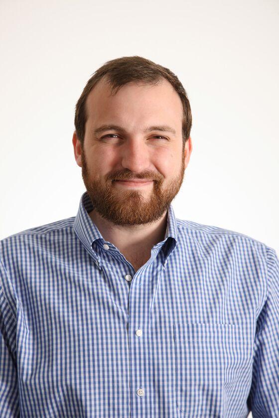 Developer Behind Surging Cardano Token Talks Crypto, Blockchain