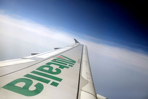 With Alitalia, Etihad Adds to Its Global Stable of Airlines