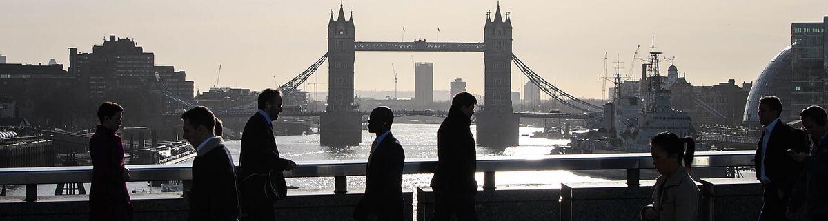 Brexit Hasn't Hit Venture Capitalists' Love for Britain