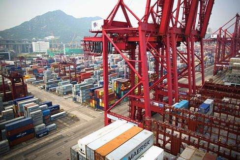 World Bank Cuts East Asia Growth on China Slowing