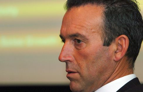 Rank Group Owner Graeme Hart