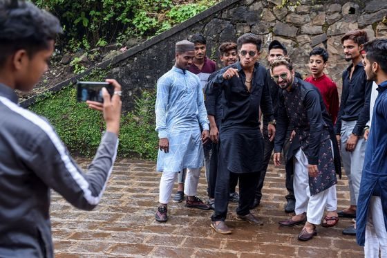 A TikTok Craze Is Minting Celebrities and Ruining Lives in India