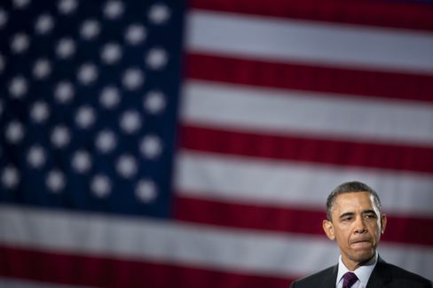 Obama and the Deficit