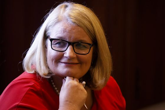 Canada Export Agency CEO Says Portfolio Will Be Net Zero by 2050
