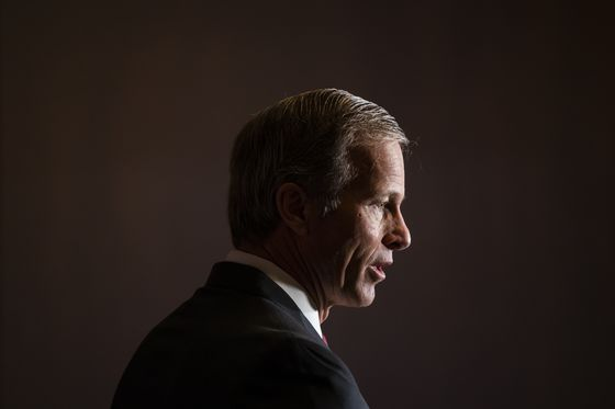 Thune Sees Challenge to Biden Win Going Down Like 'Shot Dog'
