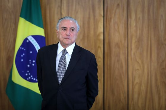 Brazil Trucker Strike Eases As Oil Union Threatens Walkout