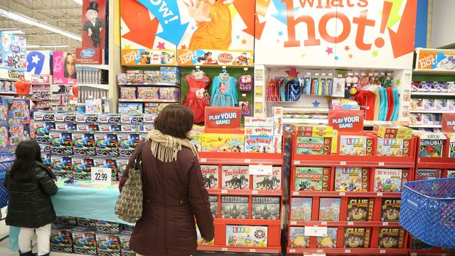 Toys R Us Is Exploring Options For Its 2 Billion Asia Business
