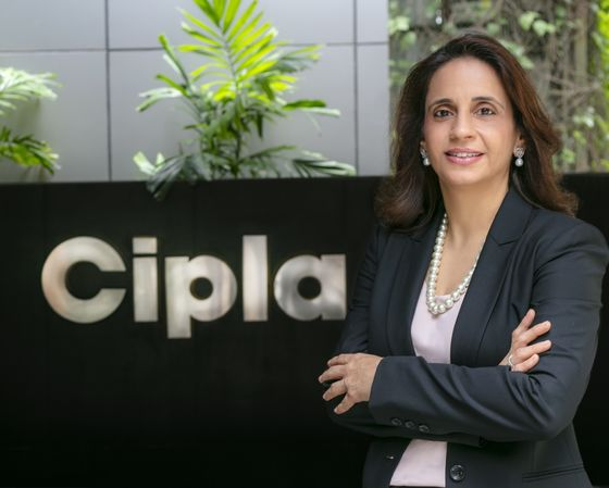 Storied Indian Drugmaker Eyes Acquisitions After Covid Windfall