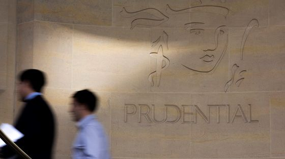 Prudential to Spin Off U.S. Unit, Focus on Asian Business