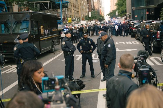 FBI Warns Additional Devices May Be in Mail: Bomb Scare Update