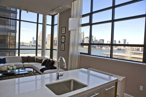 Brooklyn Booms as Record Rents Drive Construction