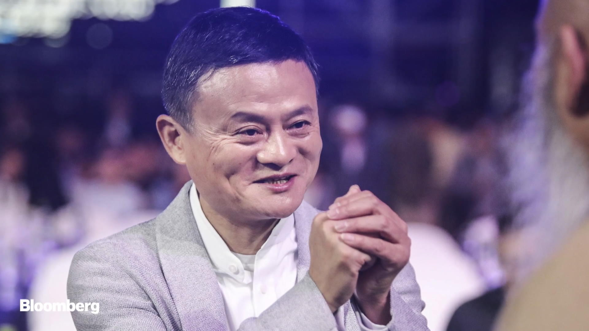 Jack Ma Poised to Be 11th Richest Person With Ant IPO