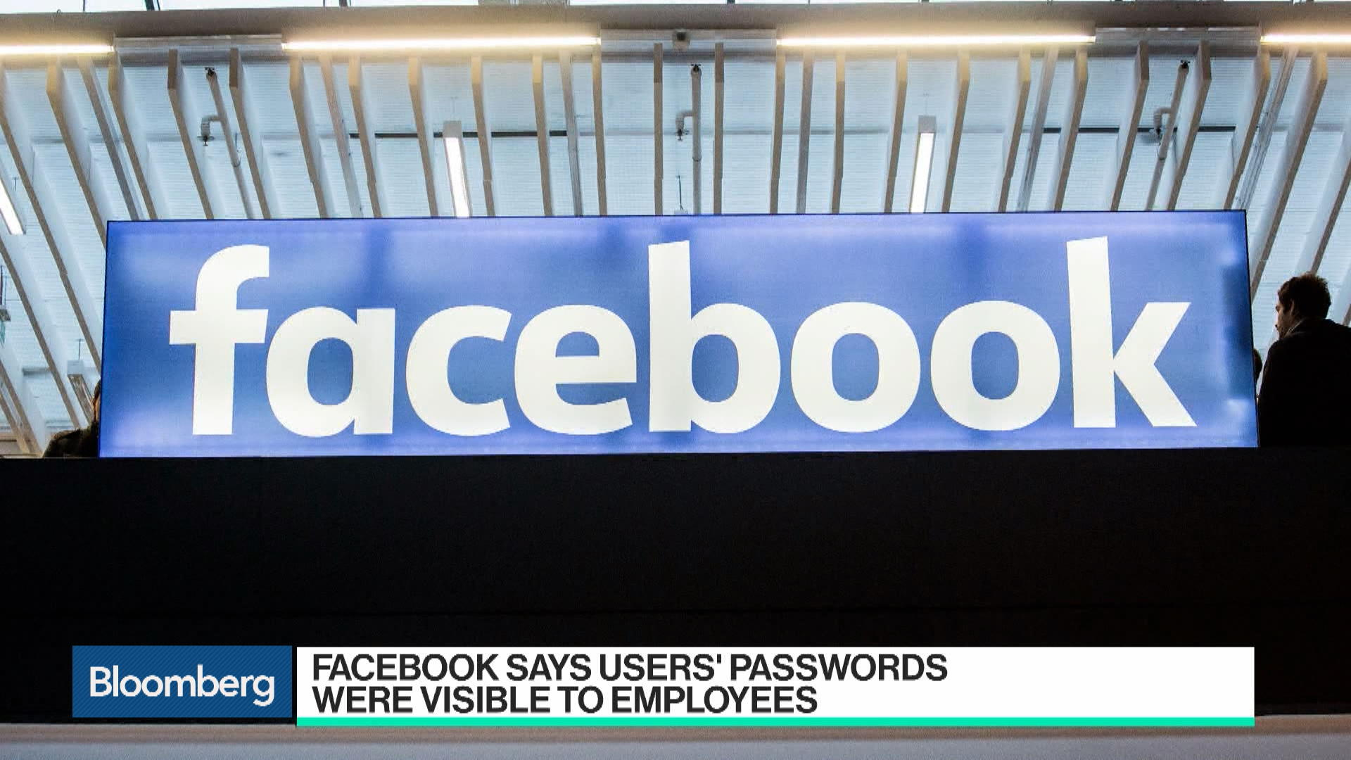 Facebook Discloses Flaw That Made Users' Passwords Visible to Employees