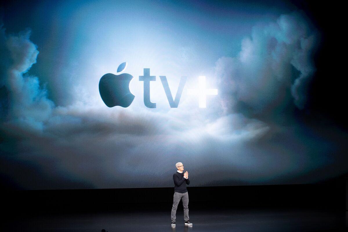 Apple Targets Launch of Apple TV+ in November for $9.99