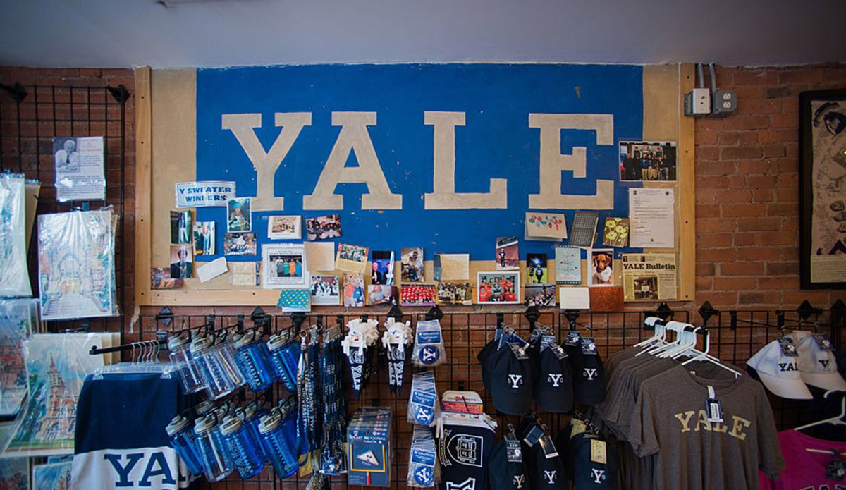 Yale Confirms School Failed to Submit Foreign Funding Sources thumbnail