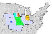 U.S. Energy Land-Use homepage tout