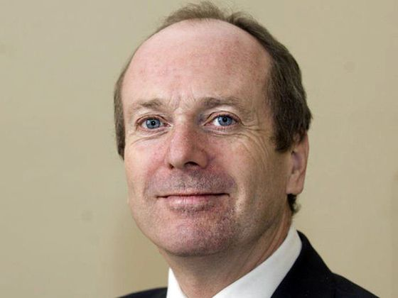 U.K. Let Top Official Take Greensill Job While Still in Post