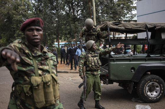 Nairobi Attack a Blow for Vulnerable Kenyan Tourism Industry