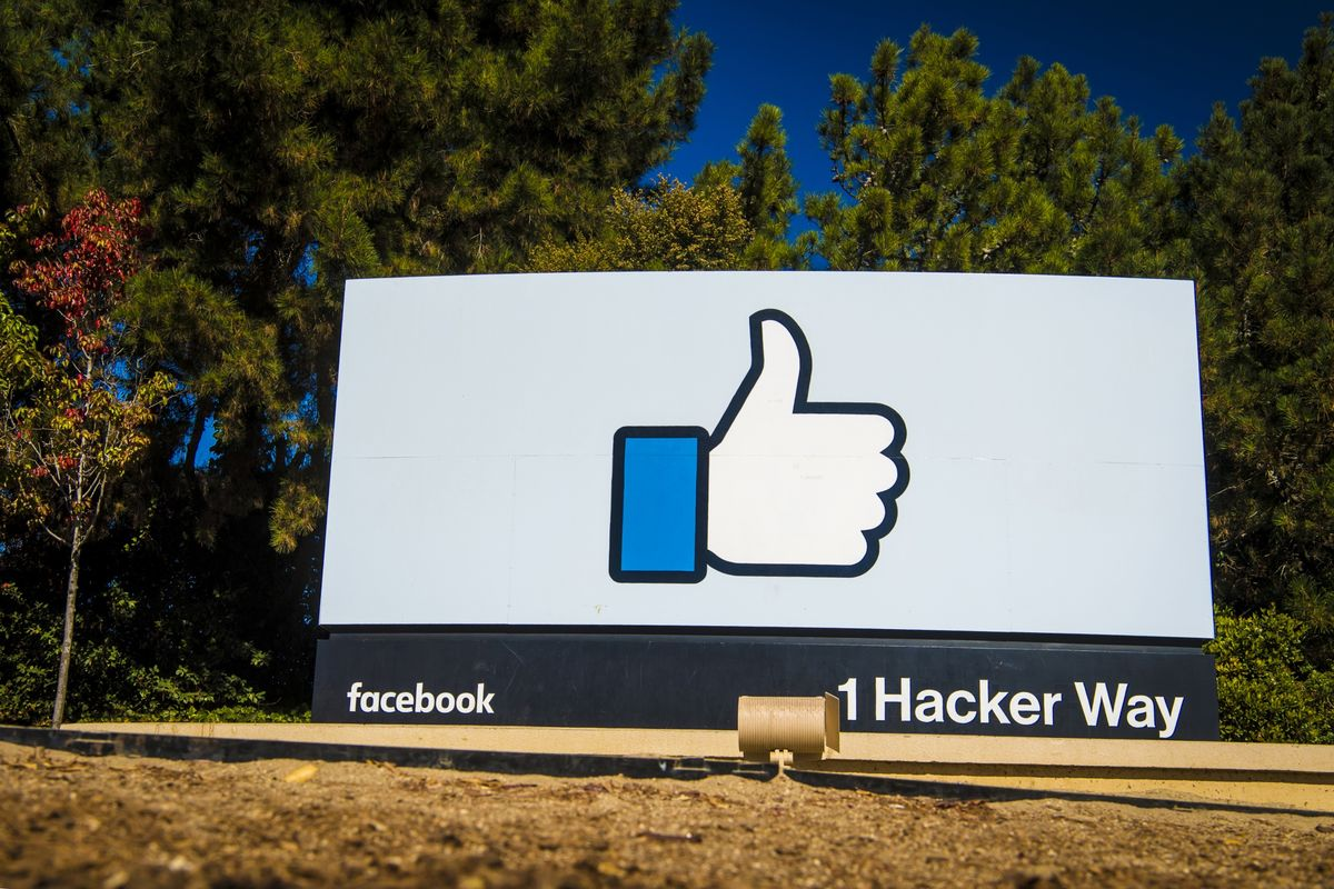 Facebook Promotes Longtime Growth Executive to Lead Marketing