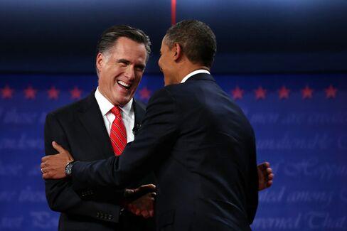Mitt Romney Finds His Etch A Sketch