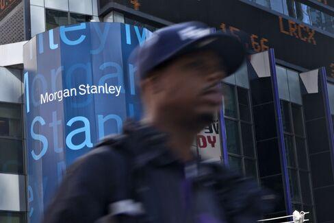 Morgan Stanley Overtakes JPMorgan as Top Bank