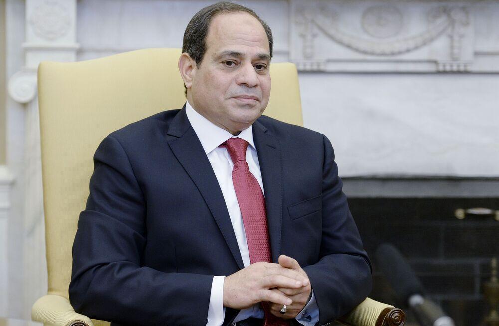 trump praises egypt s el sisi amid