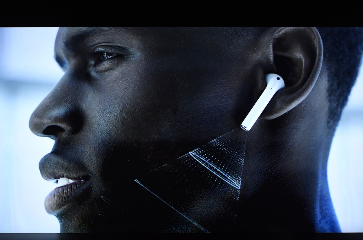 AirPods Maker Sales Surge 79%, With More Growth Expected