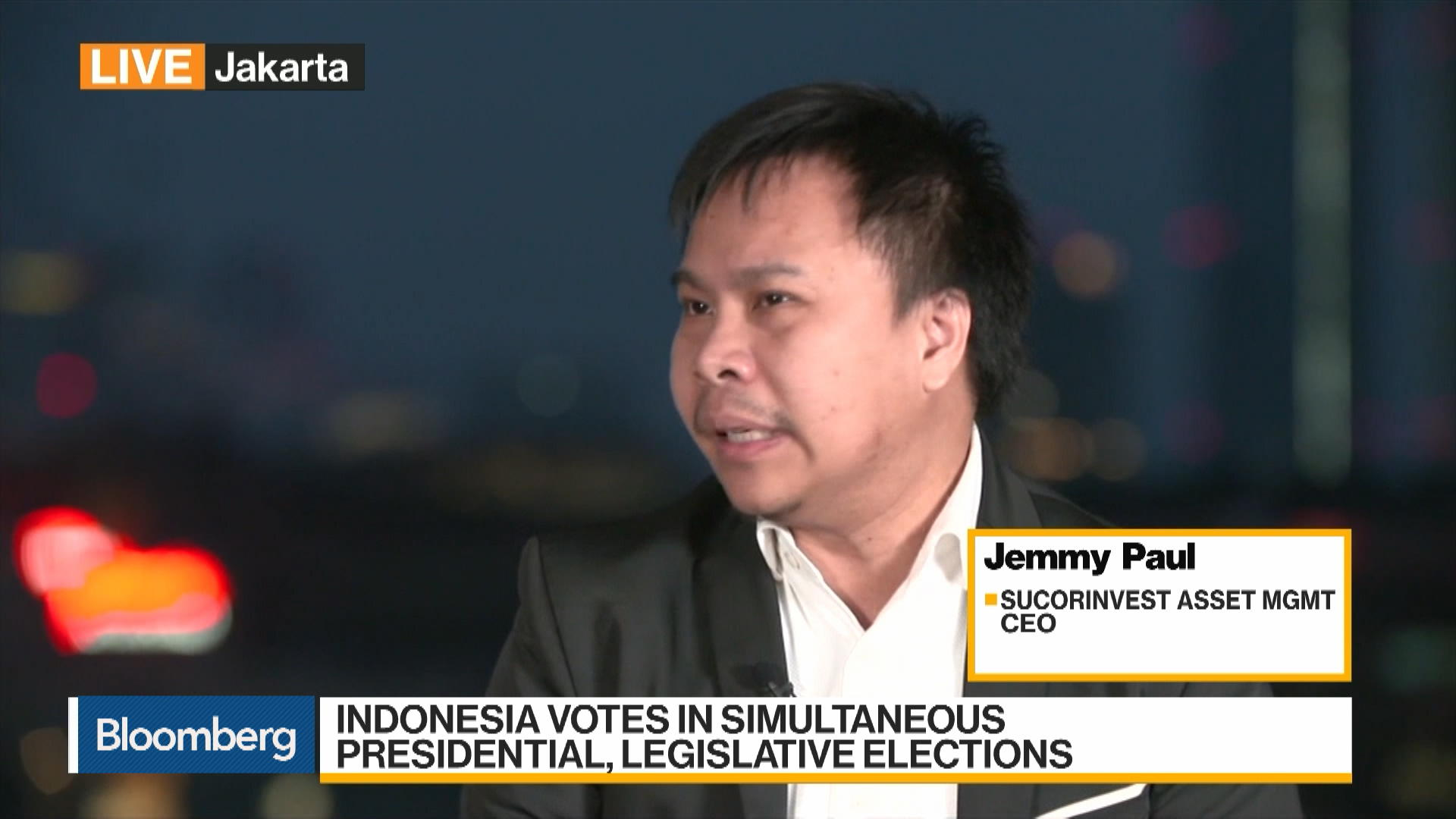 Indonesia Elections: Assessing Economic and Market Implications