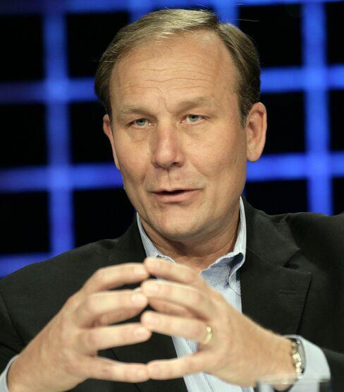 Jeffrey Joerres, chairman and CEO of Manpower Inc.
