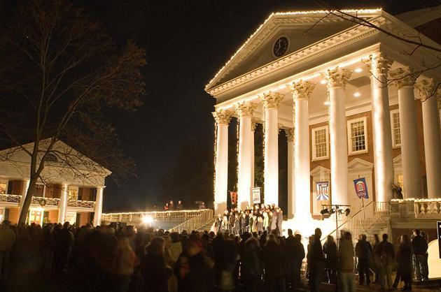 32. University of Virginia