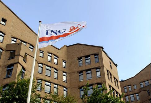 ING Headquarters