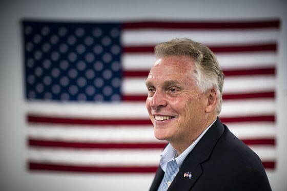 Virginia GOP Sues to Keep McAuliffe Off Governor Race Ballot