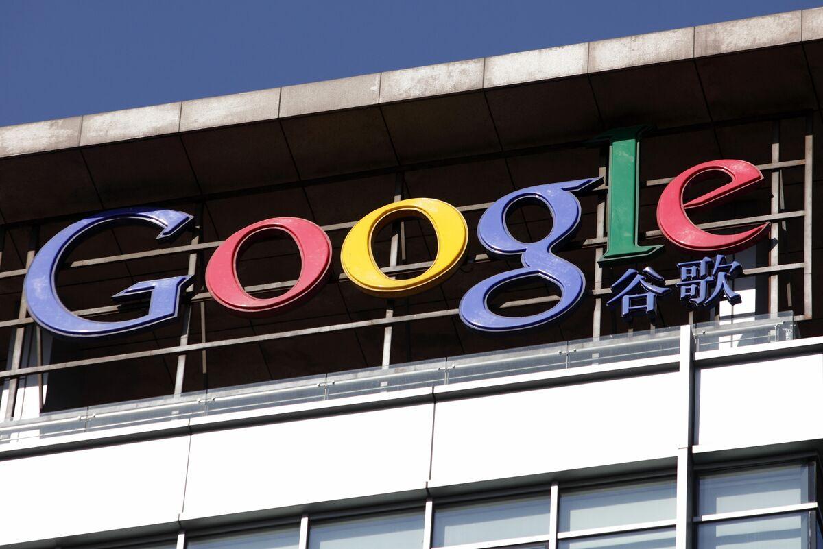 Google Scrapped Cloud Initiative in China, 'Sensitive Markets'