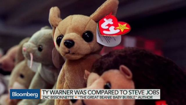 Unraveling The Great Beanie Baby Bubble – Bloomberg 5e9779f3640