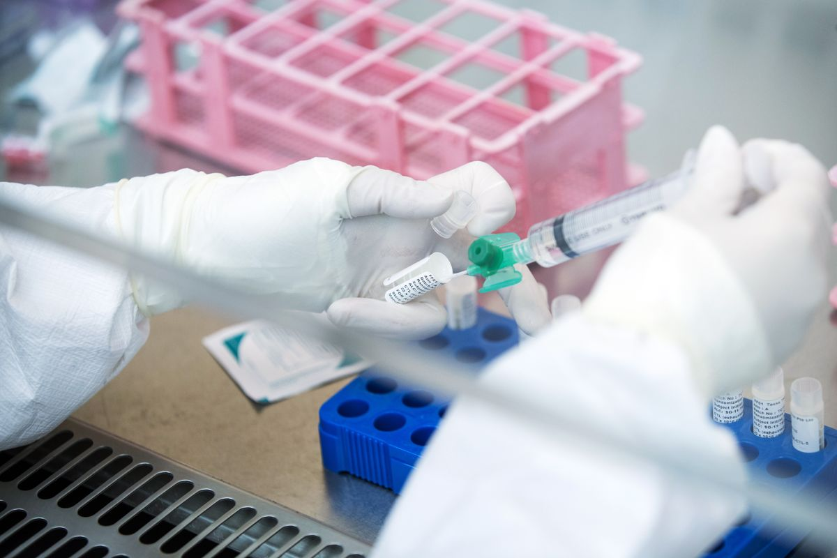 Singapore to Build Vaccine Manufacturing Capacity Amid Pandemic