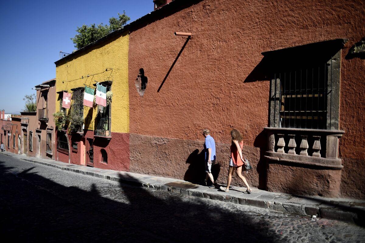 San Miguel Has Not Fallen Prey to Mexico Crime Gangs, Mayor Says