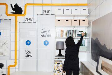 Ikea Opens Nyc For Urbanites Who