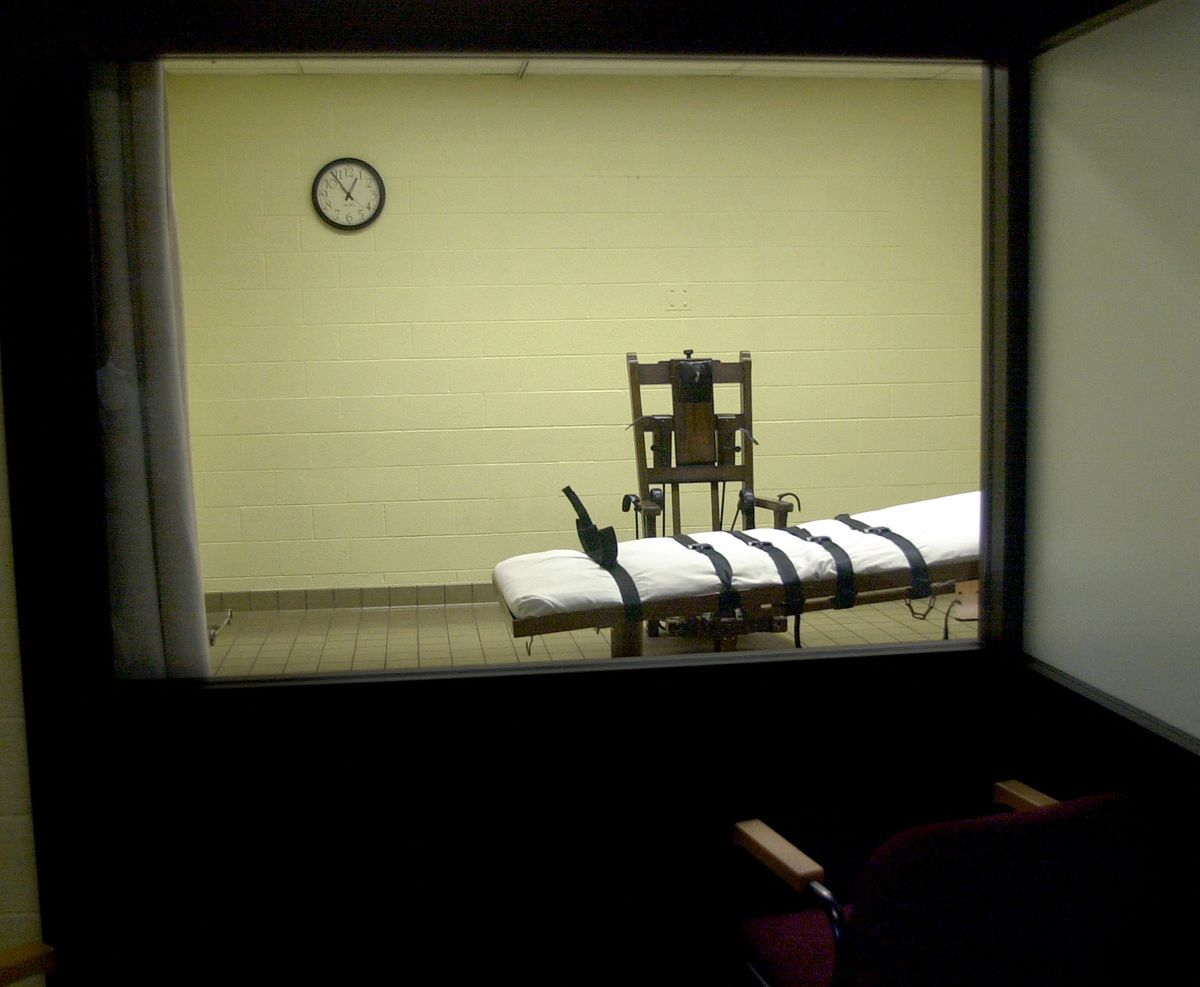 Supreme Court Rules Against Death-Row Inmate With Rare Health Issue