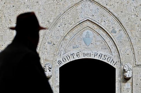 Nomura's Alleged Crime Could Help Monte Dei Paschi