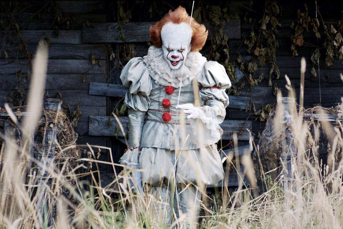 'It' Wins Box Office for Second Week