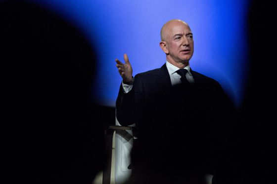 Bezos Has Options If He Wants to 'Gawker' the National Enquirer