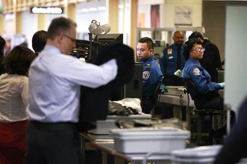 This New Report Will Make You Trust the TSA Even Less, If That???s Possible