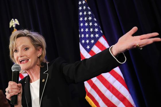 GOP Senator Cindy Hyde-Smith Wins Re-election in Mississippi Despite Racial Controversy