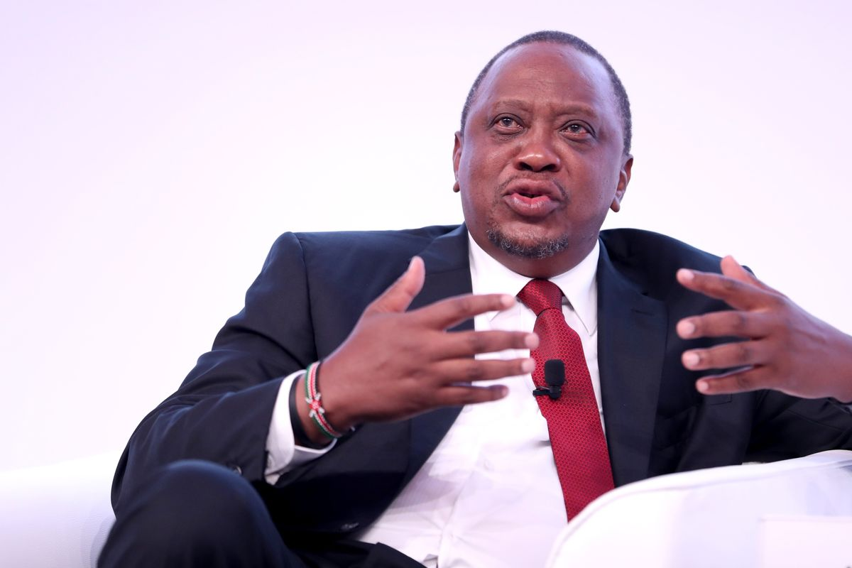 World Bank Urges Kenya to Slow Down on President's Pet Projects