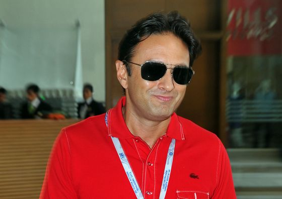 Arrest of Tycoon Wadia's Son in Japan Sinks Group Firms' Shares
